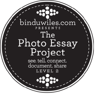 Bindu - Photo Essay Project